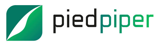 Pied Piper's final logo completes the company's story arc