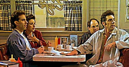 Seinfeld, 30 years later: brands, places and celebrities